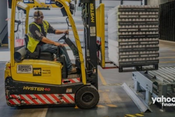 CognitOps | News - Warehouse Automation Management Startup CognitOps Raises $3M In Seed Funding