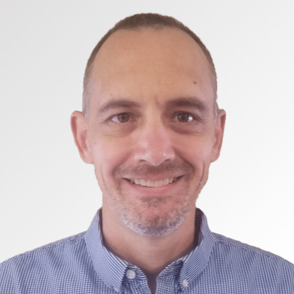 CognitOps | The Team - Clint Miller