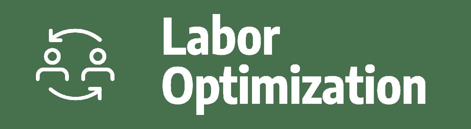 CognitOps | Labour Optimization