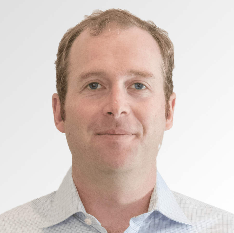 CognitOps | The Team - Roger Counihan