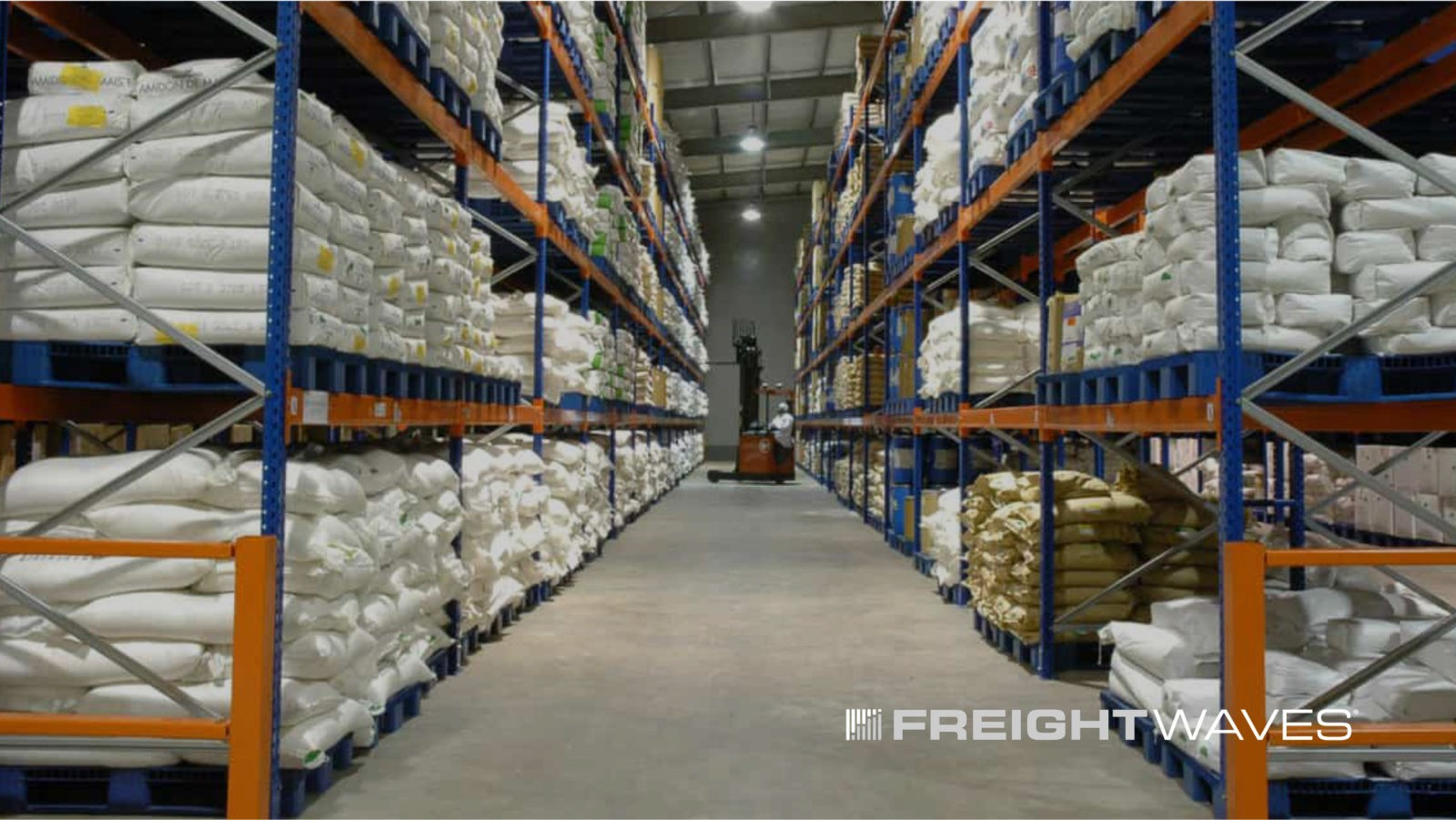 Warehouse Automation Management Startup Raises $3M in Seed Funding