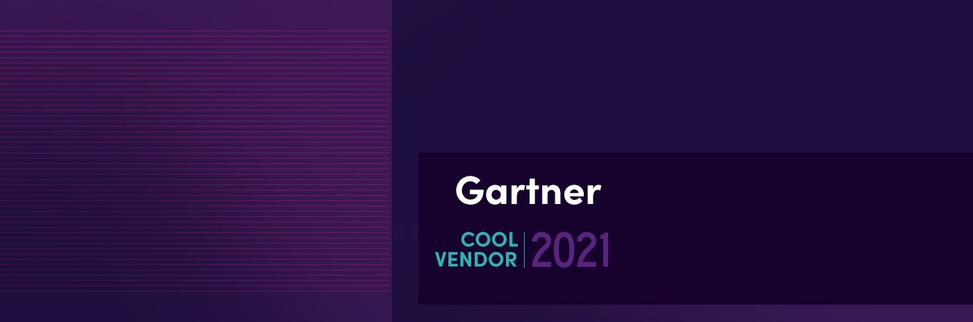 CognitOps Named a Gartner 2021 Cool Vendor in Supply Chain